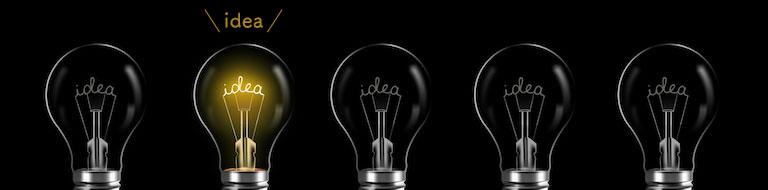 温故知新のアイデアとソリューション力を発揮しクライアント様の本質的課題を解決する